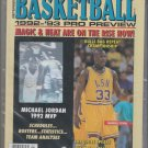 Sport Basketball 1992-93 Pro Preview