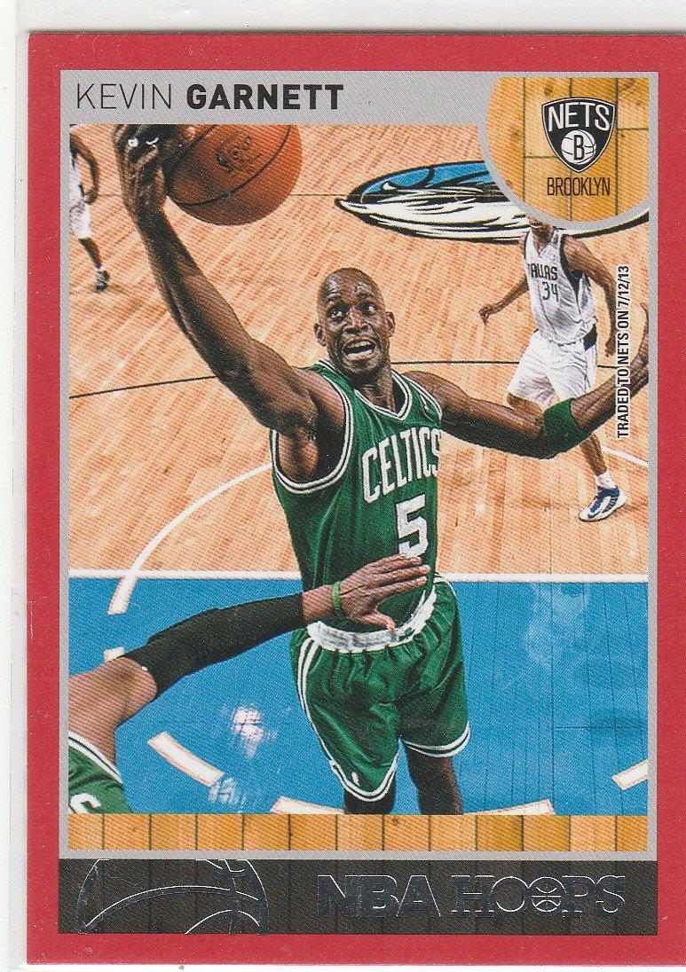 Kevin Garnett #65
