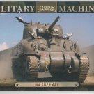 M4 Sherman #mm18