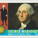 George Washington #1