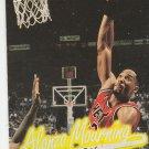 Alonzo Mourning #58