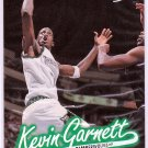 KEVIN GARNETT (# 212)
