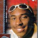Kobe Bryant #58 RC