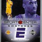 Kobe Bryant #SCS-KB