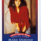 MARIE OSMOND #a