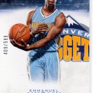 Emmanuel Mudiay #31