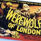 Werewolf Of London#24