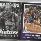 Kobe Bryant #6 HOF