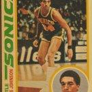 Dennis Johnson #78