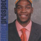 Kevin Durant #106 Rookie RC
