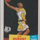 Kevin Durant  #112