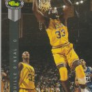 Shaquille O'Neal #PR1
