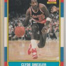 Clyde Drexler #26