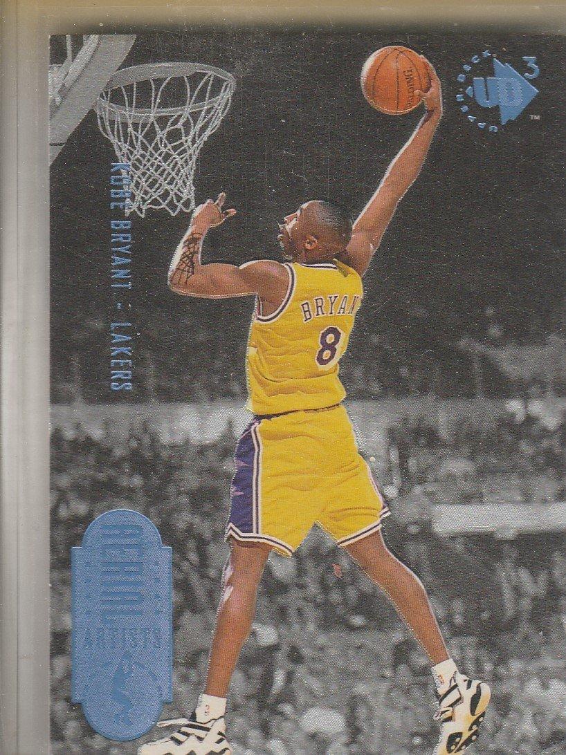 Kobe Bryant #43