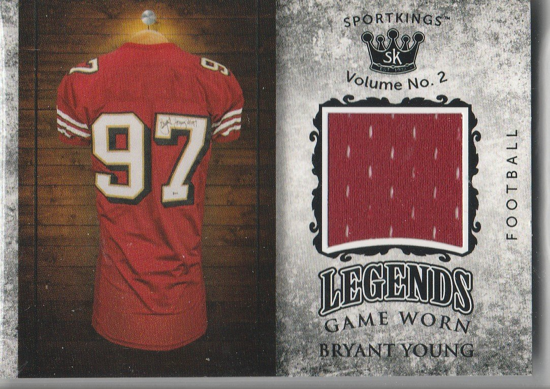 Bryant Young LSM-30