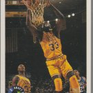 Shaquille O'Neal Rookie #1