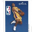 Kobe Bryant card only