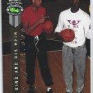 Shaq O'Neal and Kareem Abdul-Jabbar #LP14