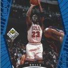 Michael Jordan #SQ30