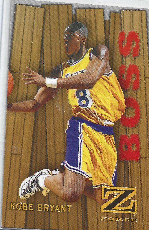 Kobe Bryant #3/