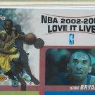Kobe Bryant LL-KB