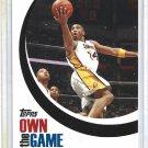 Kobe Bryant #OTG8