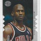Michael Jordan #S16