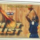Kobe Bryant #3