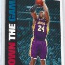 #OTG16 Kobe Bryant