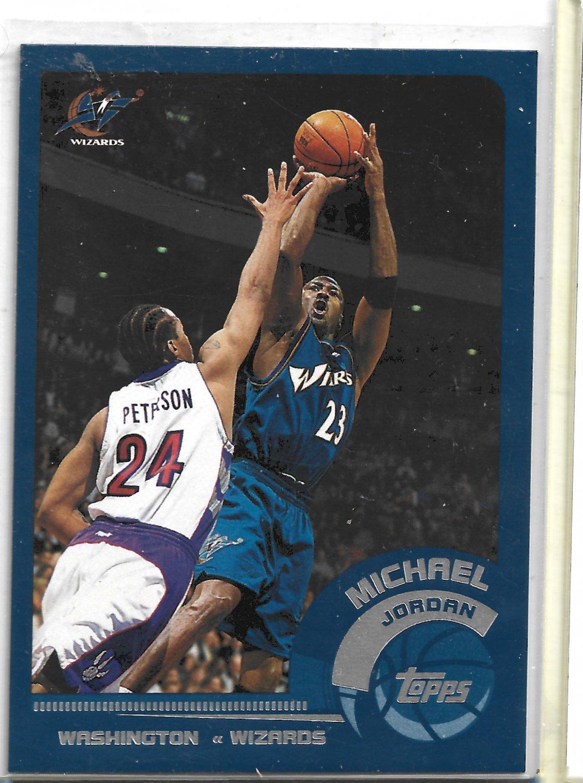Michael Jordan #10