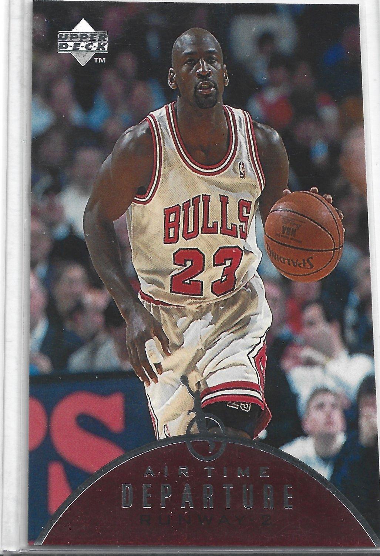 Michael Jordan #AT5