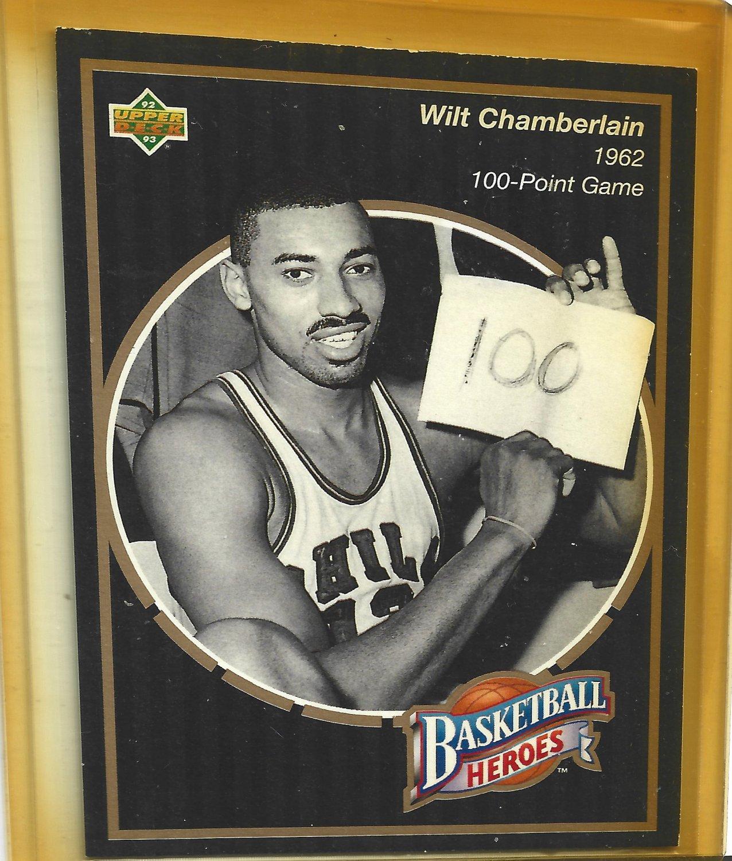 WILT CHAMBERLAIN #13