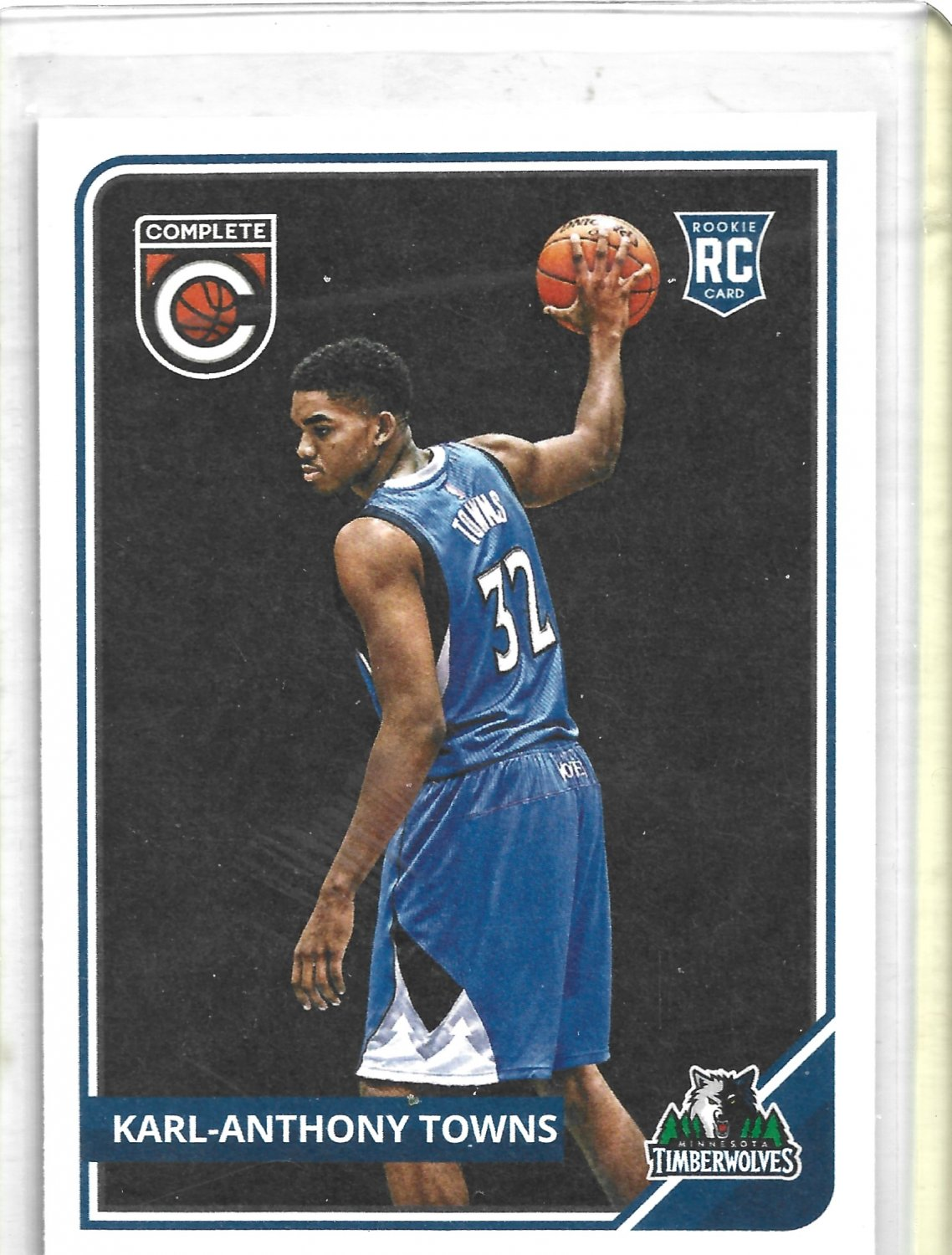 Karl-Anthony Towns #303