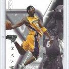 Kobe Bryant #38