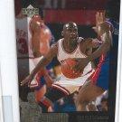Michael Jordan Card #JC3