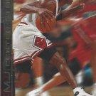 Michael Jordan #CS9