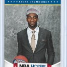 Andre Drummond #283 RC
