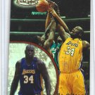 Shaquille O'Neal #34