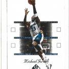 Michael Jordan #90 Washington Wizards
