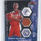 Jared Dudley #JD