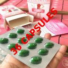 Baschi Very Strong Weight Management Slimming Fat Burner Diet Pills 36 Capsules FAST SHIP