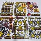 .6 Rockstar Energy yoshimura metal mulisha Racing stickers KTM motorrcross Racing