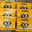 6 Dog Tick Collar Scalibor Dog Collar 65cm Prevent Fleas Kill Ticks Protector 6 Months Large Dogs