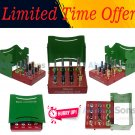 Dental Implant Bone Collector 13 Pieces Stopper Approach Sinus Lift Kit Drill