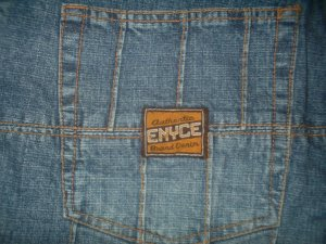 WHOLESALE ENYCE JEANS . ONLY $20 EA. MUST SEE