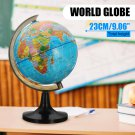 14cm Globe World Earth Tellurion Terrestre Globe World Map With Stand Geography