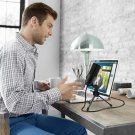 USB Condenser game Microphone For Laptop Windows Studio Recording  Built-in soun