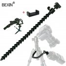 Flexible arm Bracket Bendable Flash Light Stand dslr camera Flash Bracket