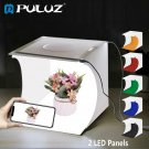 2LED Lightbox Light box Mini Photo Studio Box 1100LM Photography Box Light Studi