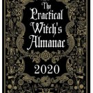 The Practical Witch's Almanac 2020: Walking Your Path free shipping!!!